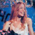 Sissy Spacek dans  Carrie  (1977) de Brian de Palma.