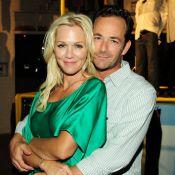 Jennie Garth - Luke Perry: Le joli couple de Beverly Hills reformé pour Old Navy