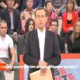 Jean-Luc Delarue dans Ca se discute sur France 2