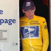 Lance Armstrong déchu : Sa fondation en profite