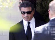 Sylvester Stallone : Après la mort de son fils, celle de sa demi-soeur
