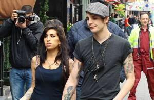 Amy Winehouse : Son ex Blake Fielder-Civil sorti du coma et futur papa