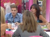 Secret Story 6 : Audrey et la mère de Yoann parlent de ''fessée'' !
