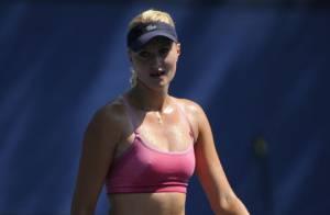 Kristina Mladenovic, 19 ans : La nouvelle pépite du tennis français