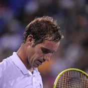 US Open : Richard Gasquet encore éliminé, Marion Bartoli solide sous la pluie