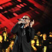 George Michael : Un gala triomphal, entouré de Nolwenn Leroy et d'Amel Bent