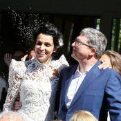 Farida Khelfa : Retour sur un magnifique mariage aux côtés de Carla Bruni
