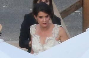 Mariage de Cobie Smulders : Neil Patrick Harris et Alyson Hannigan à la noce