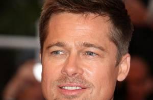 Brad Pitt, en célibataire, fait le tour des potes en Italie !
