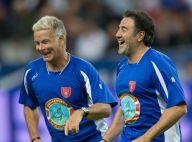 Franck Dubosc et José Garcia, les Seigneurs : Reconversion dans le foot réussie