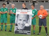 Thierry Roland décédé : Patrick Bruel et les anciens Bleus lui rendent hommage