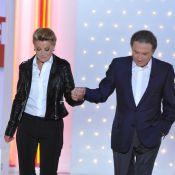 Michel Drucker et Sheila : Ils fêtent ensemble leurs incroyables anniversaires