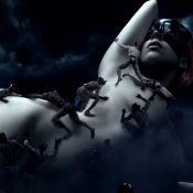 Lady Gaga : star de son propre film érotique et angoissant