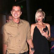 Gwen Stefani, sublime pour les 10 ans de son mariage ''miracle''