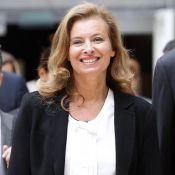 Valérie Trierweiler en négociations avec Canal+... Plus que jamais journaliste !