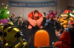 Les Mondes de Ralph : Le bijou de Disney gorgé de héros cultes des jeux vidéo