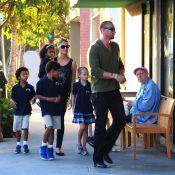 Heidi Klum : Amoureuse, la star se détend en famille