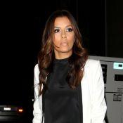 Look de la semaine : Eva Longoria et Kim Kardashian face aux modeuses de Londres