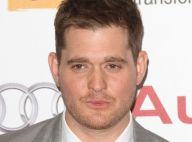 Michael Bublé méconnaissable : Le chanteur a beaucoup maigri