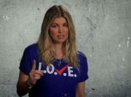 Fergie, Alyssa Milano et Kate Walsh réunies : Une chanson pleine de L.O.V.E.