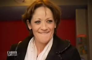 L'amour est dans le pré : Coup de gueule de Brigitte contre Michel-Edouard