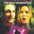 Renée Zellweger dans  Texas Chainsaw Massacre : The Next Generation  (1994).
