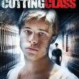 Brad Pitt dans  Cutting Class  (1989).