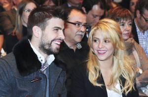 Shakira : Le prénom de son futur fils révélé