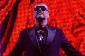 George Michael : Annulation d'une partie de sa tournée pour ''grande angoisse''