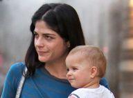 Selma Blair et January Jones : Célibataires mais rayonnantes avec leurs bambins