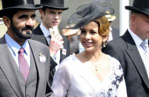 Princesse Haya de Jordanie : Une ambassadrice royale pour l'OIE et les animaux