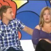 Les Z'Amours : Un couple se déchire sur le plateau devant un Tex médusé !