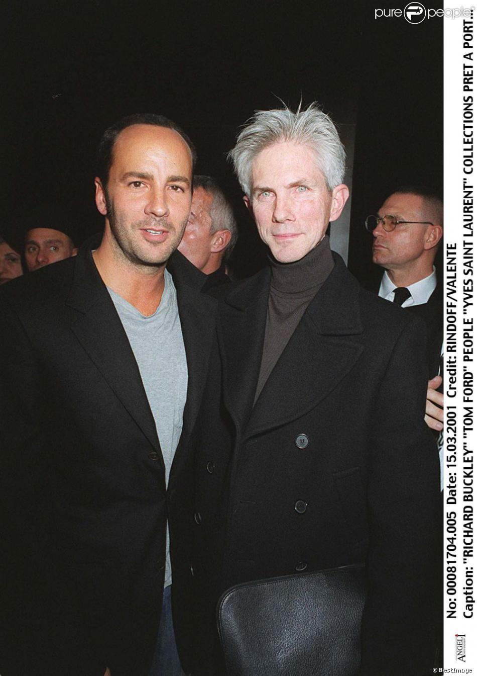 richard buckley tom ford et richard buckley en. Cars Review. Best American Auto & Cars Review