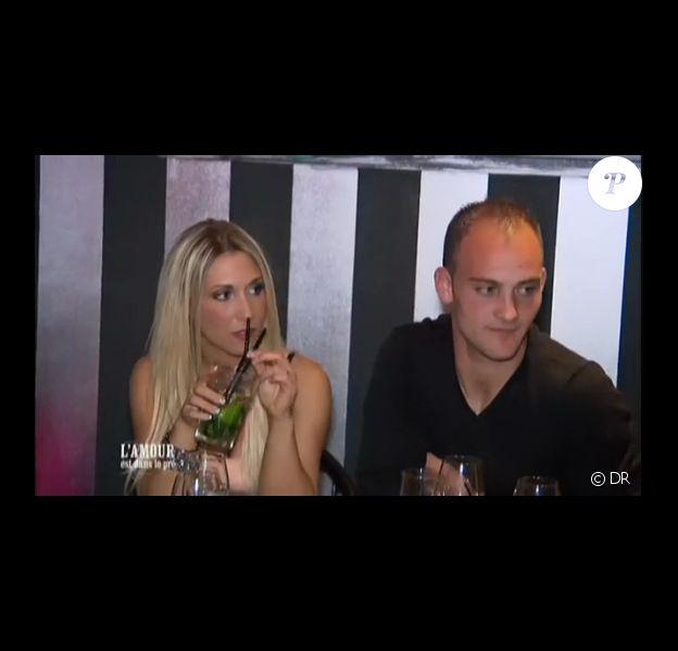 Justine et Bertrand de L'amour est dans le pré 7