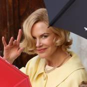 Nicole Kidman : Premières images de sa métamorphose en Grace de Monaco