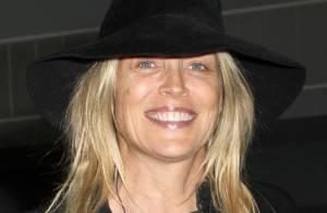 Sharon Stone, maman comblée : son fils Roan, 12 ans, fait ses débuts au cinéma