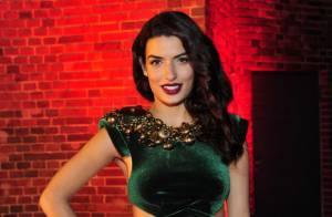 Skyfall - Tonia Sotiropoulou : James Bond Girl divine et déterminée
