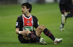 PSG - Javier Pastore : Sa maman très malade, cause de ses piètres performances ?
