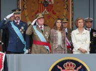 Princesse Letizia, noble et parfaite avec son époux Felipe d'Espagne