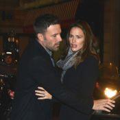 Jennifer Garner et Ben Affleck : Escapade romantique à Paris, c'est l'amour fou