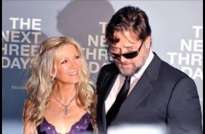 Divorce de Russell Crowe : Minimum 20 millions de dollars pour son ex