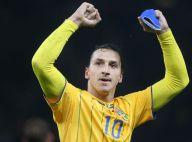 Zlatan Ibrahimovic : La star du PSG sauve une nouvelle fois la Suède du naufrage