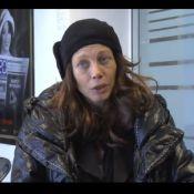 Mallaury Nataf, fatiguée et marquée, sort de son silence et dénonce le système
