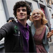 Télé Gaucho : Sara Forestier et Maïwenn, belles anarchistes avec Eric Elmosnino