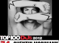 Quentin Mosimann, DJ pas comme les autres officiellement dans la cour des grands