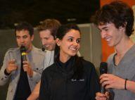 Top Chef : Jean et Norbert retrouvent la jolie Tabata