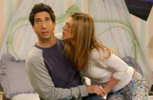Friends : Ross et Rachel ensemble, une fin attendue qui a failli être évitée