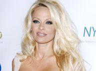 Pamela Anderson : Sexy et très décolletée pour protéger les chevaux de New York