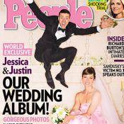 Mariage de Jessica Biel et Justin Timberlake : La vidéo choquante sur les SDF