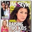 Couverture de Life & Style du 30 juillet 2012.